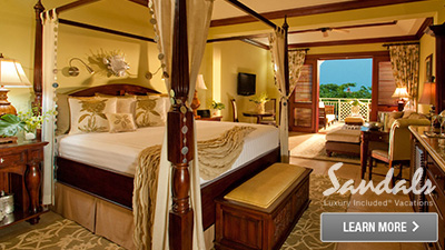sandals caribbean royal jamaica best places to stay