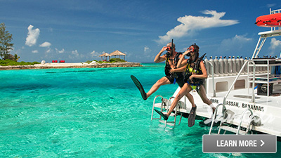 sandals caribbean royal fun things to do scuba diving