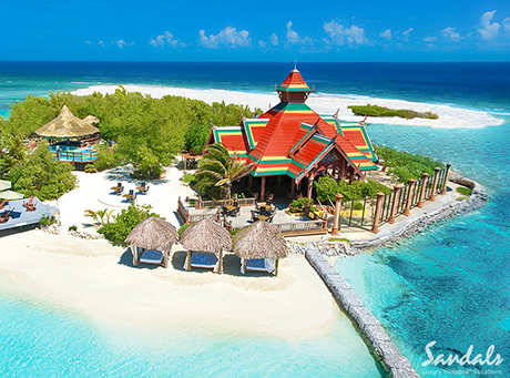 Adults-Only Resorts in Caribbean - Caribbean All Inclusive
