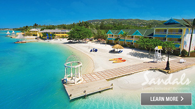 sandals royal caribbean all inclusive jamaican resort