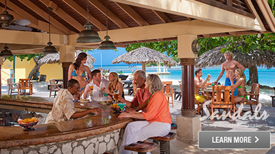 Jamaica places to dine