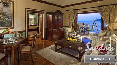 sandals plantation royal caribbean best places to stay