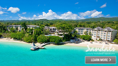 sandals royal plantation couples only travel caribbean