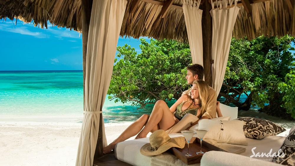 sandals royal plantation adults only getaway jamaica