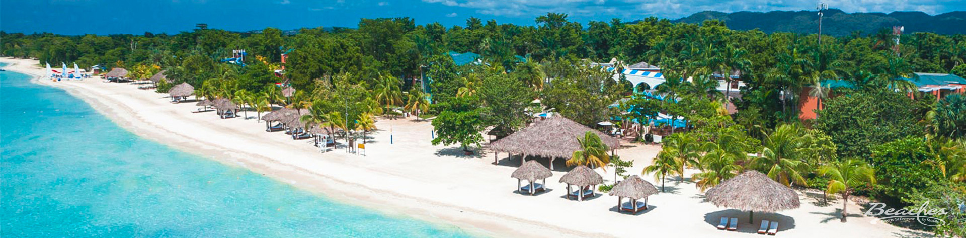 beaches negril caribbean beachfront vacation