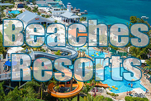 best Beaches resorts