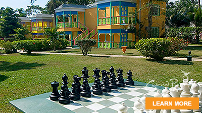 grand pineapple negril beach jamaica fun things to do