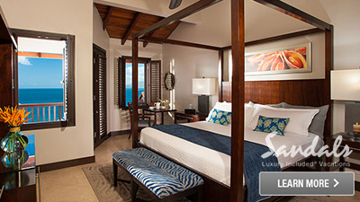sandals grenada best places to stay caribbean