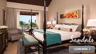 sandals grenada caribbean best places to stay
