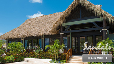 sandals grenada best places to eat