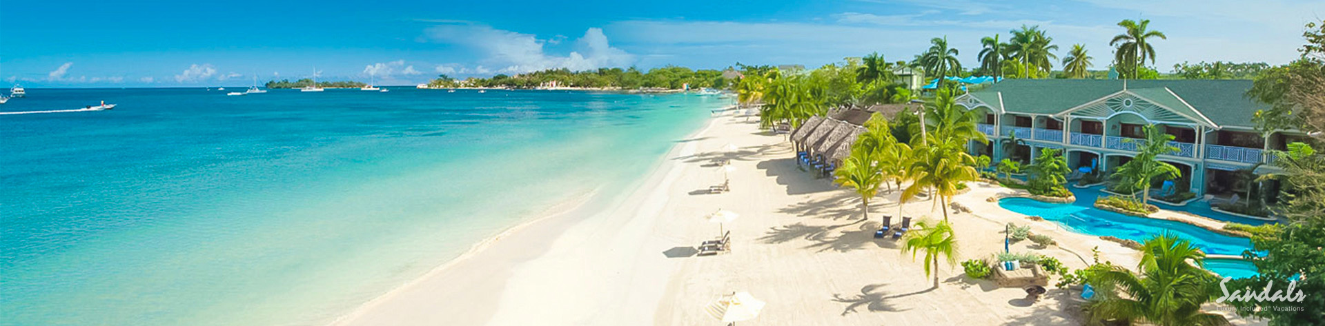 sandals negril caribbean beach vacation