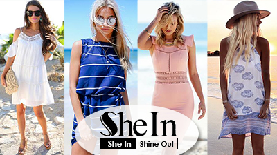 shein sexy vacation clothing