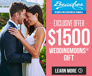 beaches weddingmoons best online travel deals