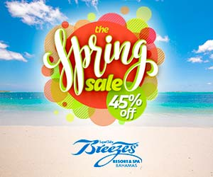 breezes bahamas vacation deals