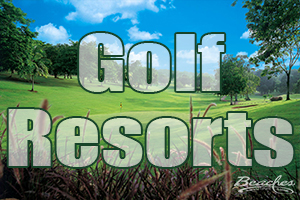 best golf resorts Caribbean