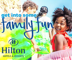 hilton best vacation deals family kids