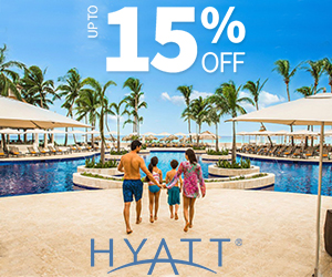 hyatt best vacation deals caribbean