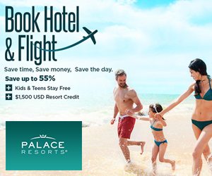 palace resorts best all inclusive resort deals
