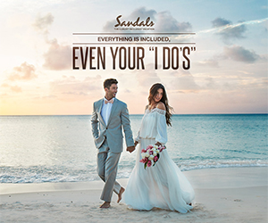 sandals wedding travel deals honeymoon