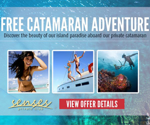 senses free catamaran best vacation deals