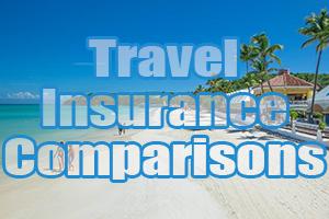 top travel insurance comparisons