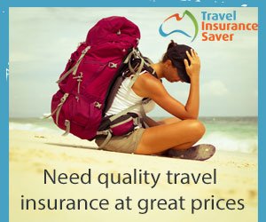 travel insurance comparisons saver