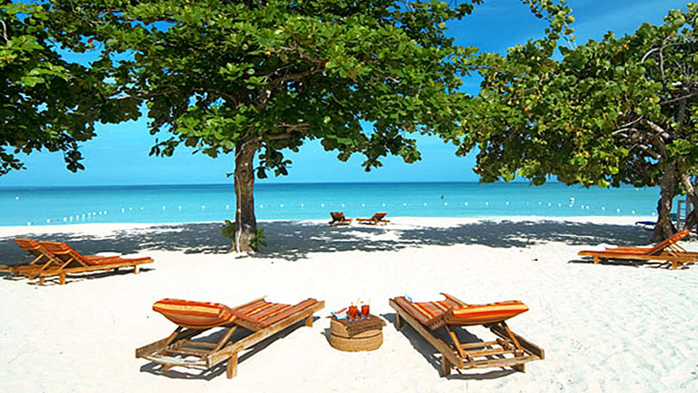 grand pineapple beach negril jamaica all inclusive beach vacation
