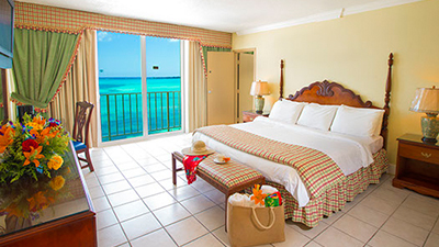 breezes spa resort caribbean best places to sleep