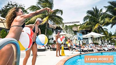 Cancun fun things to do