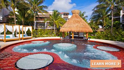Caribbean sexy lounge