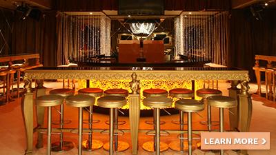 Cancun best bar