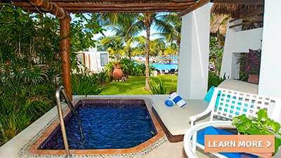 Mexico best rooms
