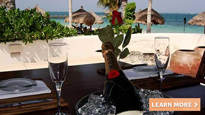 desire riveria maya cancun best places to eat