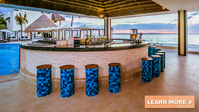 desire maya riviera caribbean best places to drink