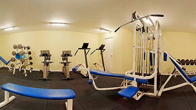 rooms rios ocho caribbean best places to work out
