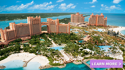 atlantis paradise resort bahamas