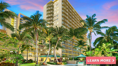 courtyard waikiki beach hawaii luxury resort