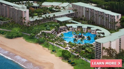 kaua'i marriott resort hawaii best places to stay