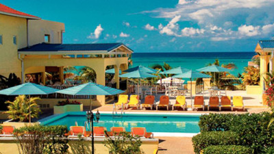 rooms negril jamaica beach vacation