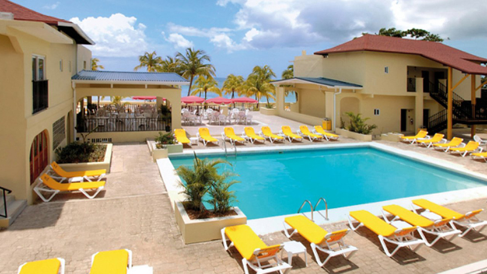 rooms negril jamaica all inclusive vacation