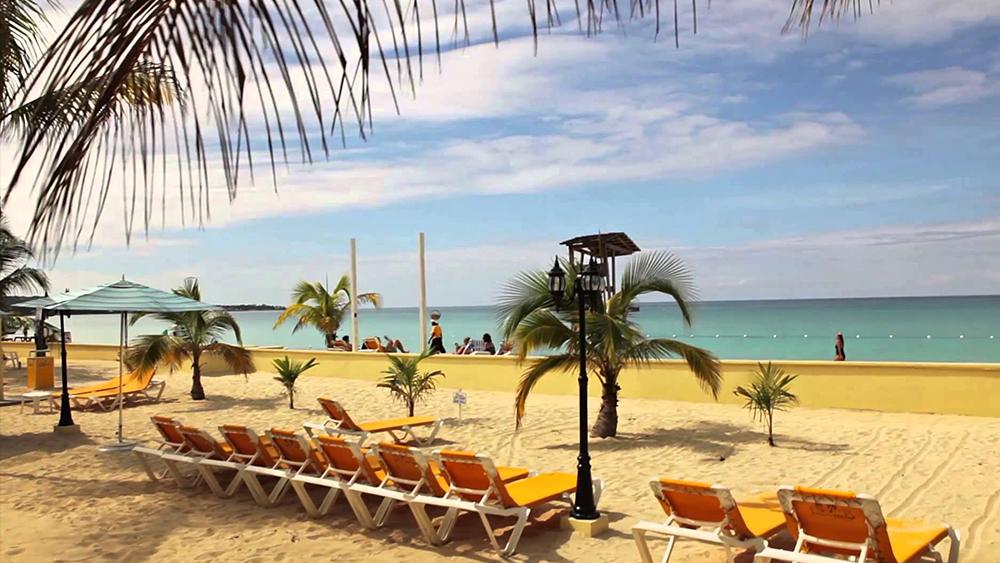 rooms negril beachfront hotel jamaica