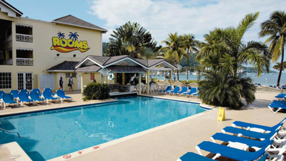 rooms ochos rios jamaica all inclusive resort