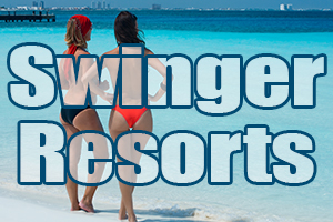best swingers resorts