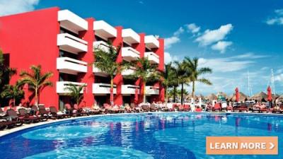 temptation resort nude caribbean couples vacation