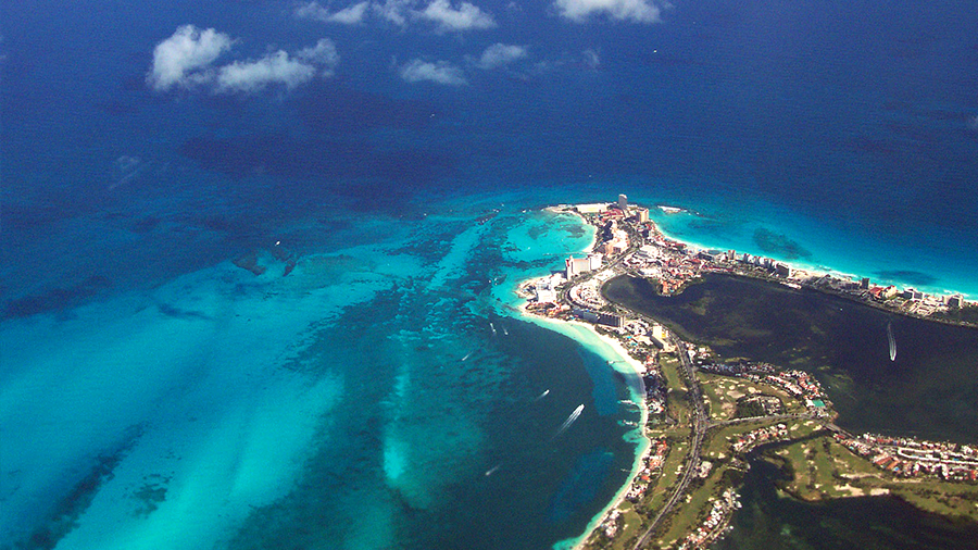 Top 10 Best Things To Do In Cancun Mexico Fun Things