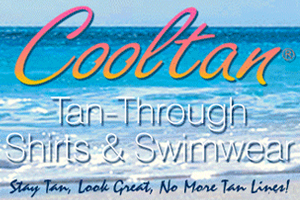 tan through swimwear cooltan