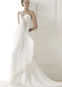 sexy womens bridal gowns