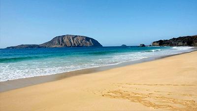 Puerto Del Carmen Spain nude beach