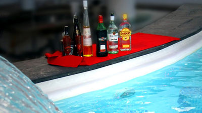 best places to drink alcohol Spain