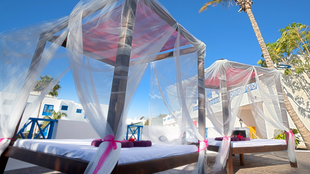 spice swinger resort spain